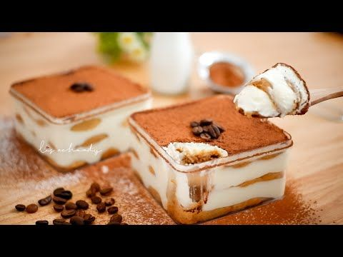Rasa Mewah Modal Ngirit Ide Jualan Dessert Box Tiramisu Youtube Makanan Ide Makanan Resep Makanan Penutup