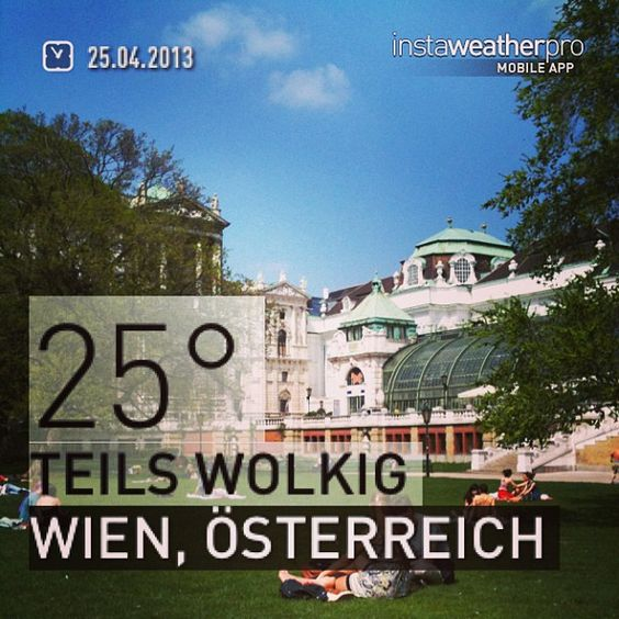 OMG ich stehe einfach so sehr auf Sonne! #weather #instaweather #instaweatherpro  #sky #outdoors #nature  #instagood #photooftheday #instamood #picoftheday #instadaily #photo #instacool #instapic #picture #pic @instaweatherpro #place #earth #world #wien #österreich #day #spring #skypainters #at
