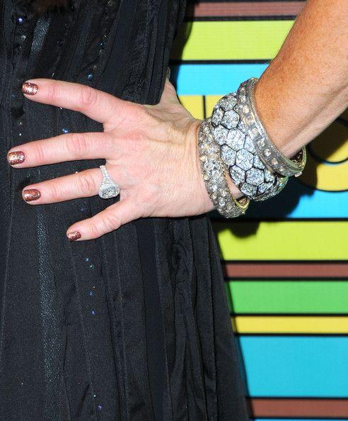 Kyle Richards Wedding Ring Bing Images Rings Pinterest And