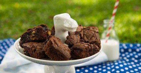 Brownie de Twix @chatadegalocha #ochefeachata #chocolate #pascoa
