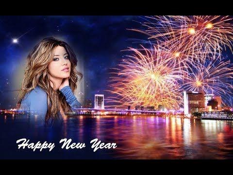 Happy New Year 2018 Videos Whatsapp Status Gif Dj Wishes Happynewyear Happynewyear2018 Happy New Year 2018 New Year 2018 Happy New Year