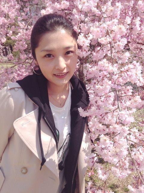 桜と石川梨華