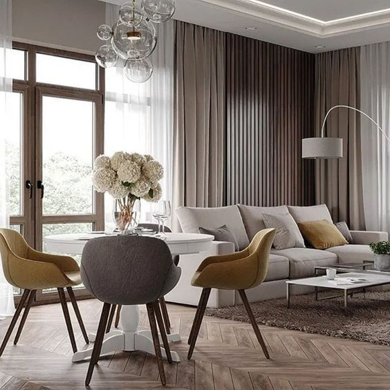 70 Ideas for Designing Amazing Modern Living Rooms ~ feryhan.com #livingroom #livingroomideas #livingroomdesign