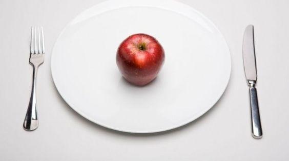 Señales para reconocer dietas perjudiciales