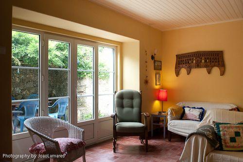 CasaLuisa13072012_0058 on Flickr.Casa de turismo de habitação em Penedo, colares, Sintra