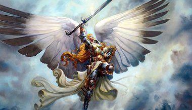 Artigo: Qual o Anjo de cada signo?