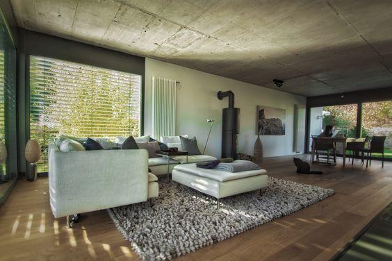 Good Moderne Esszimmergarnitur Offene k che Einbauk chen und Einrichtungsstile