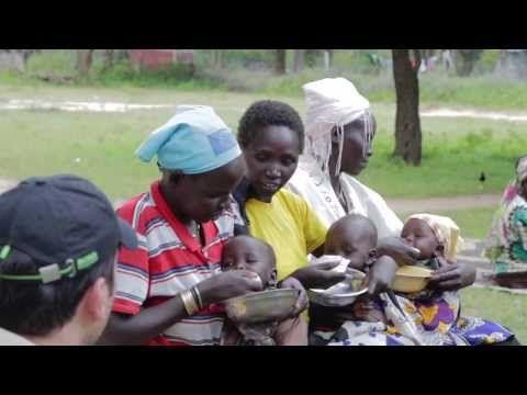 Vídeo Presentación ONG ganadoras