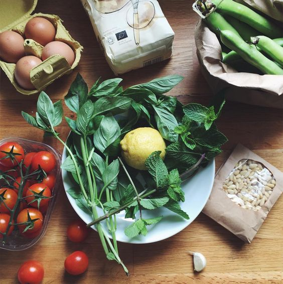 Tuesday Tips: Meal planning. How to take the stress out of weekday dinners.