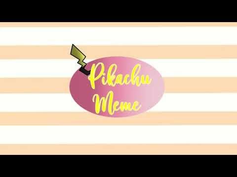 Pikachu Meme Background Gacha Life Youtube Meme Background Memes Pikachu