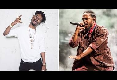 Hear Danny Brown, Kendrick Lamar on Gritty New Song 'Really Doe'