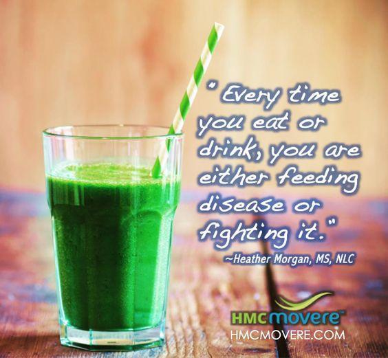 #juicing #smoothies Fighting Disease