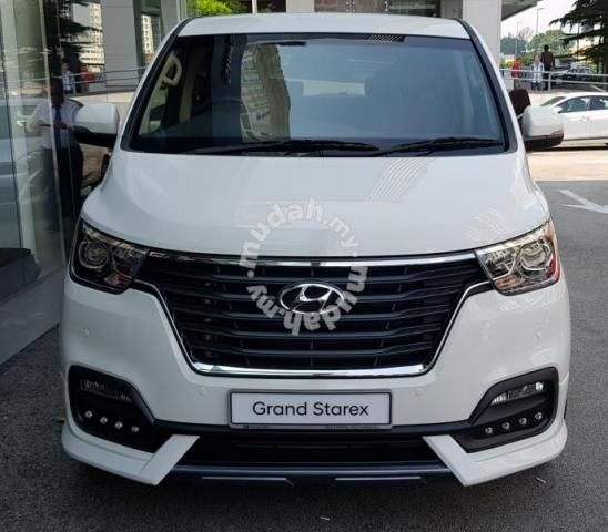 2019 Hyundai Starex Executive Raya Price Cars For Sale In Old Klang Road Kuala Lumpur Hyundai Ad Car Cars For Sale