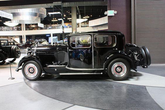 1929 Talbot Lago M75 De Vizcaya