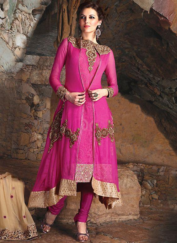 Image from http://www.fashionwebz.com/image/cache/data/astonishing-rose-pink-anarkali-salwar-kameez-800x1100.Jpg.