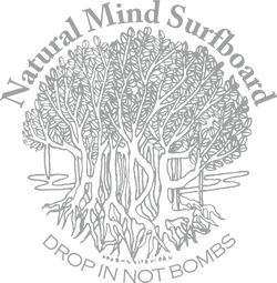 Drop in not Bombs