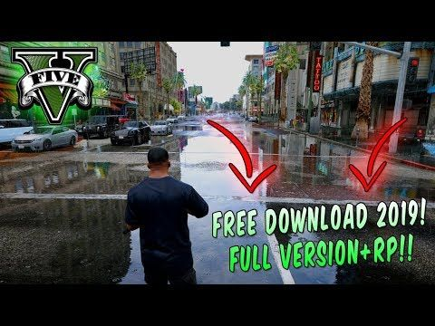 Windows 10 8 7 How To Download Gta 5 For Free On Pc Full Version