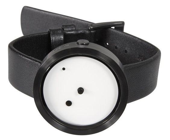Nava Time Ora Lattea Unisex Watch  #watch #luxury