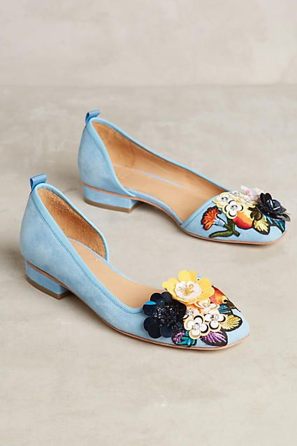 Lovely Fashion Shoes