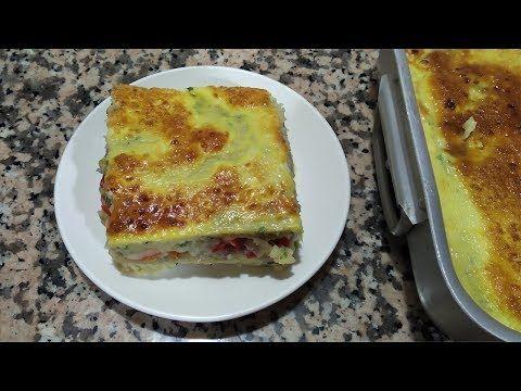 شهيوات رمضان كراتان بالبطاطس والدجاج جد رائع وجبة عشاء خفيفة وسريعة Gratin De Pomme De Terre Youtube Breakfast Food Quiche