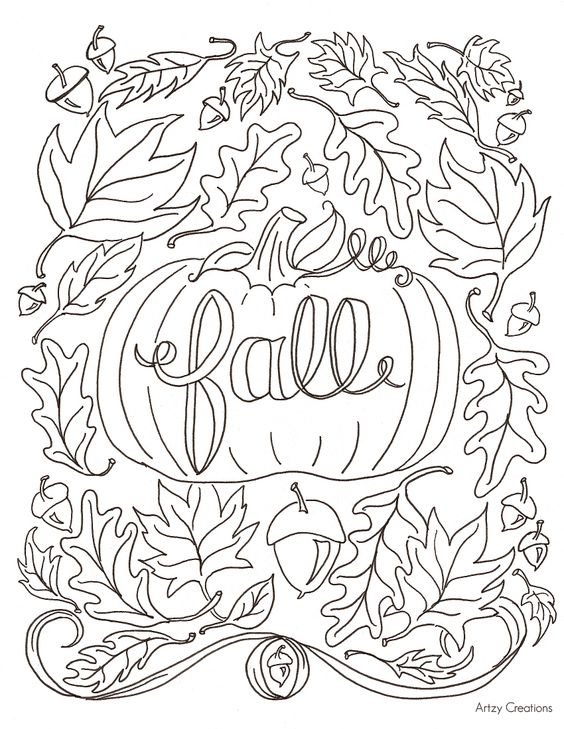 Hi Everyone! Today, I'm sharing with you my first FREE Coloring Page…