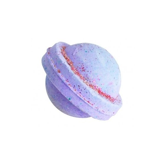 Space Girl Bath Bomb ❤ liked on Polyvore featuring fillers