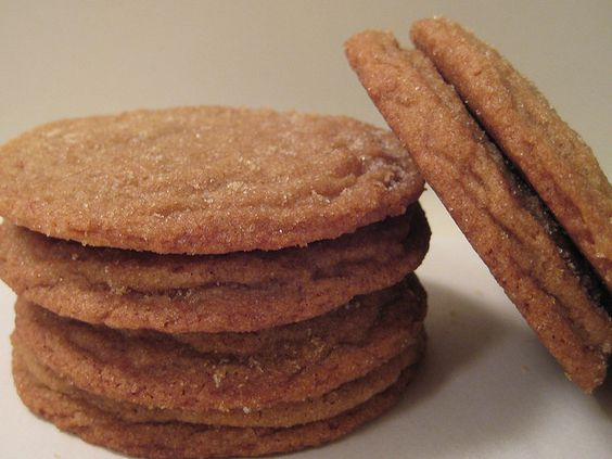 About the best cookie I've ever made:  rich, chewy, intense flavor.