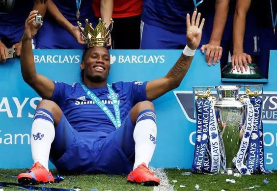 5 facts you didn't know about Didier Drogba as he turns 38 (video) - https://www.thelivefeeds.com/5-facts-you-didnt-know-about-didier-drogba-as-he-turns-38-video/