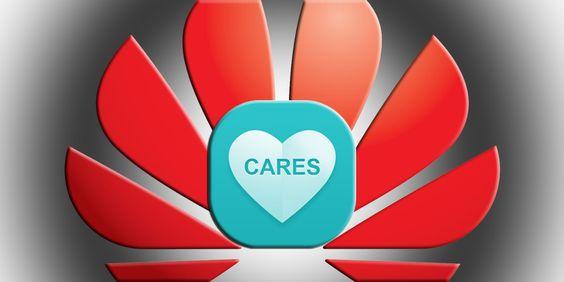 Huawei HiCare App – Für was brauch ich das? #Apps #Emotion_UI #Service