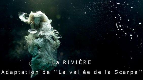 La Rivière (LA VALLÉE DE LA SCARPE)