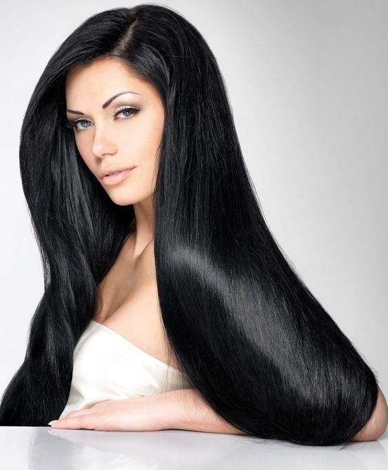 Brazilian Straight Weave Pinterest Glossy hair, Beautiful - schüller küchen hamburg