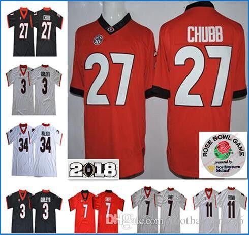 uga football jerseys for sale