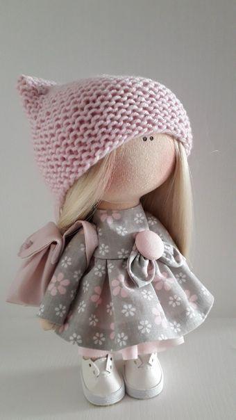 Куклы модели ручной работы работа девушка модель size plus