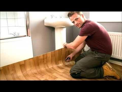 Looking For Laminate Flooring Repair Service Near Las Vegas Nevada Mccarran Handyman Serv Laying Vinyl Flooring Vinyl Flooring Bathroom Vinyl Flooring Kitchen