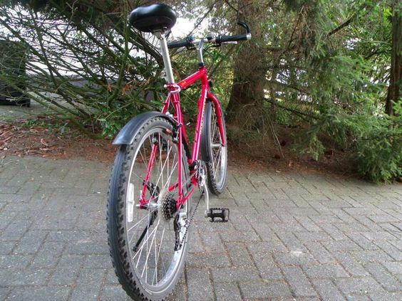 Mountainbike Gary Fisher Tassajara Crossrad In Niedersachsen