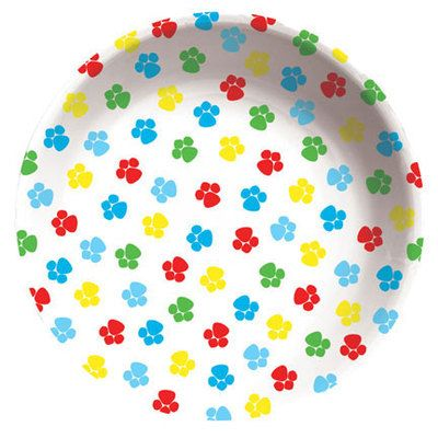 Pinterest o the worlds catalog of ideas for Plastic dog bowls for party