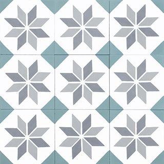 Stock Paris Online Carreaux De Ciment Mosaic Del Sur