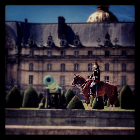 Crazy horse Paris ©RR