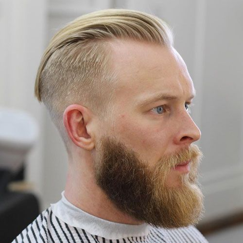 35 Best Haircuts And Hairstyles For Balding Men 2020 Guide Man