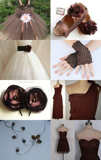 WEDDING TRENDS   by BIJOUX LIBELLULE on Etsy--Pinned with TreasuryPin.com