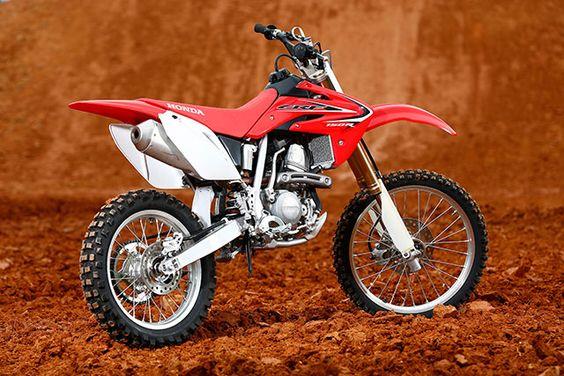 Honda crf 150. I want this as my next bike.