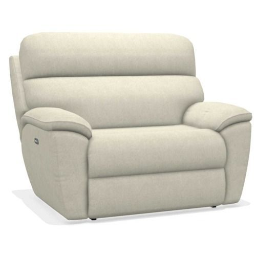 Roman Power Reclining Chair And A Half In 2020 Chair And A Half Power Recliners Power Recliner Chair
