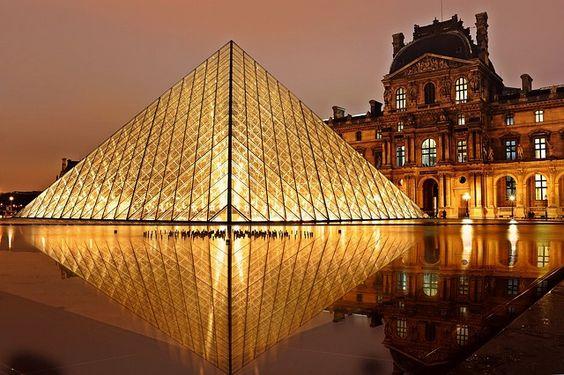 Viaje para Paris com passagens a partir de R$ 1.435