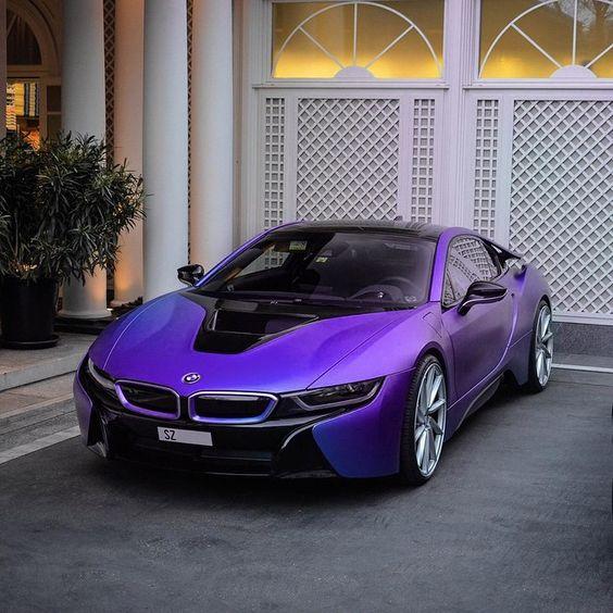 Bmw I8: 1000+ Images About BMW I8 On Pinterest