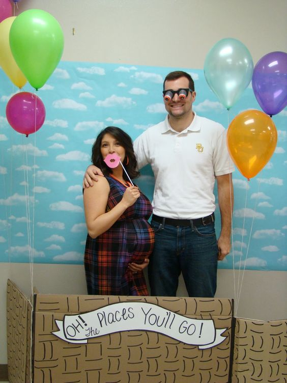 oh the places you39ll go photo booth
