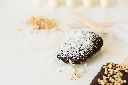 © Amalie loves Denmark Vanilleeis am Stiel Nicolas Vahé Eisformen #ice_cream #vanilla #nicolasvahe