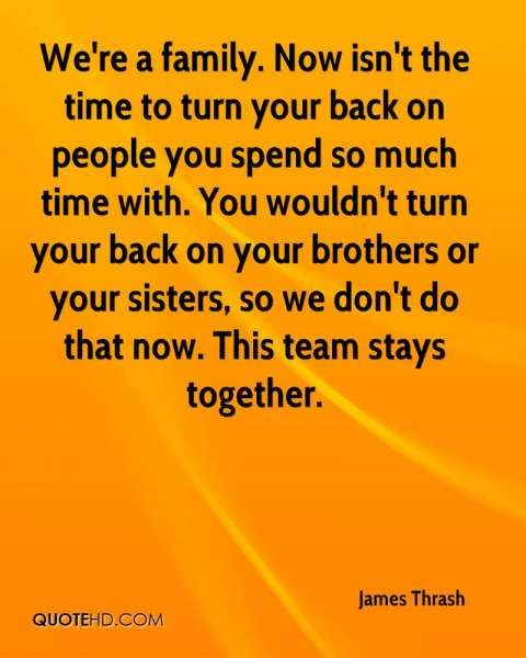 18 Turning Your Back On Family Quotes Family Quotes My Family Quotes Negative People Quotes