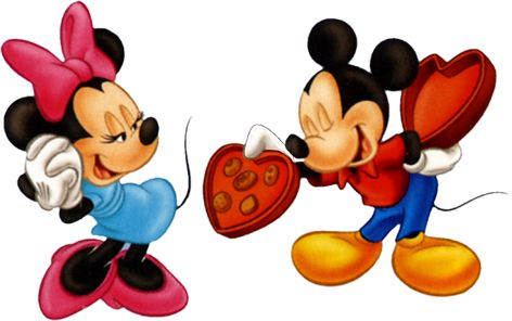 disney valentines day clip art free
