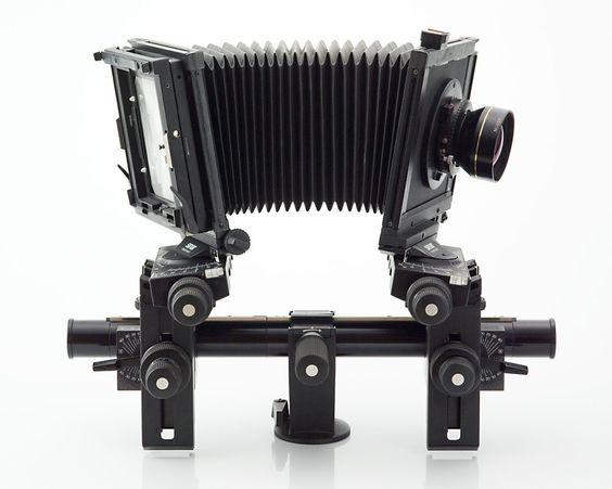 "SonyUserforum - DSLR an Sinar PII 4x5"""