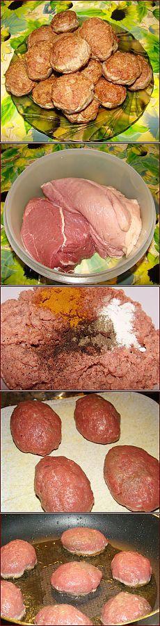 Фарш из вареного мяса что приготовить